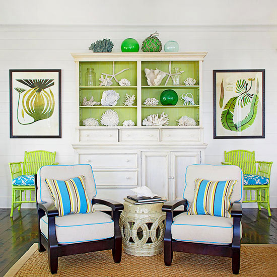 Nature Decor Ideas for 2014
