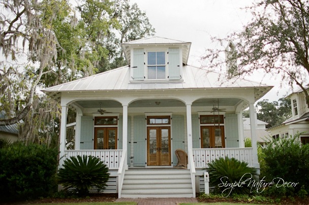 old southern style houses – house design ideas