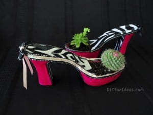 13-high-heel-planter