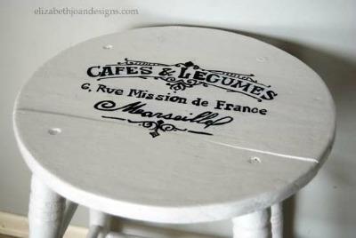 stool redo