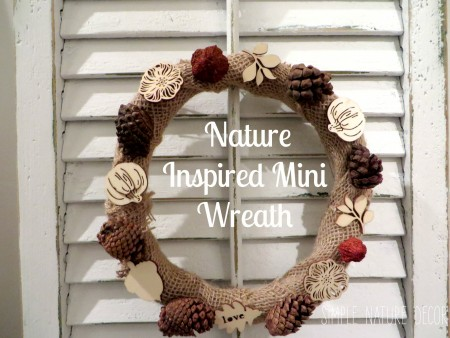 mini wreath