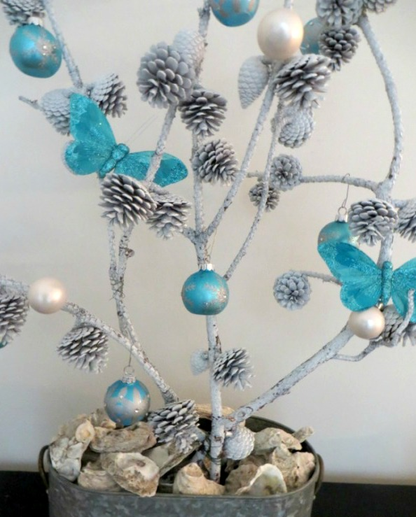 yahoo christmas trees for small spaces