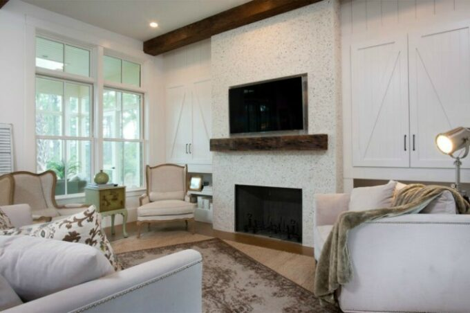 Reclaimed Wood Ideas That Will Add Charm To Your Home
