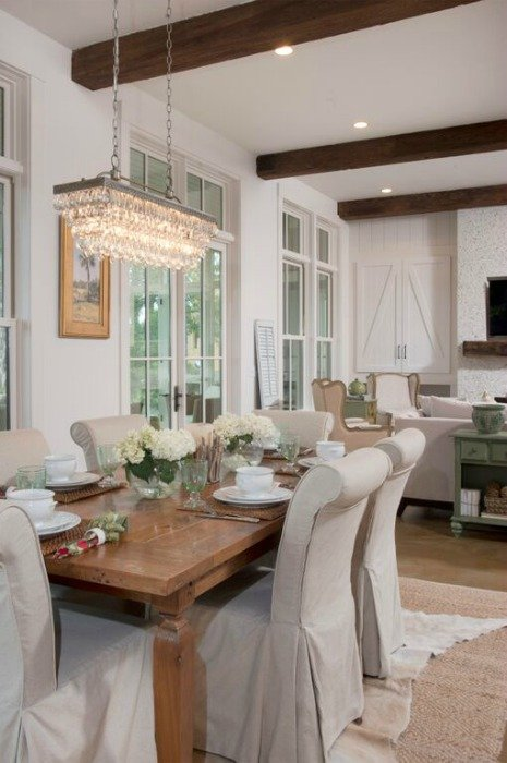 rustic ideas Reclaimed Wood Ideas That Will Add Charm To Your Home