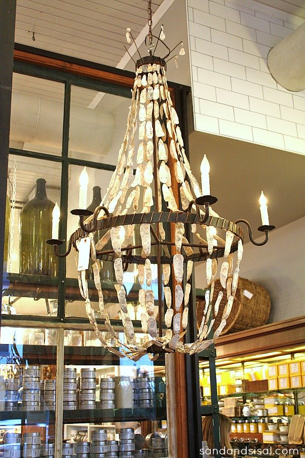 empire oyster light chandelier naudain round wayfair shell keyword