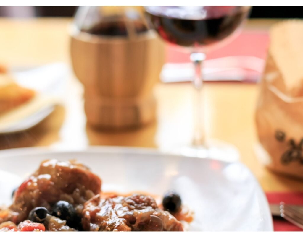 Tuscany wine:Tuscany at your table