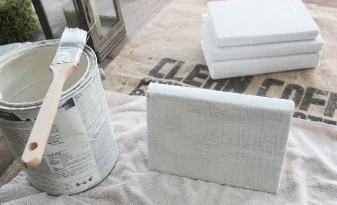 painting books:How To Make Book Bundles For Decorating