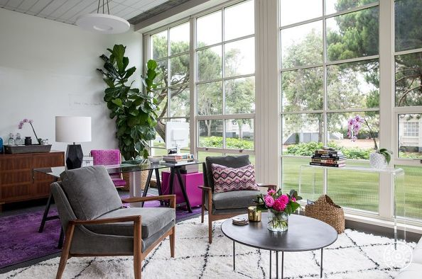 Weu0027ll Those Are My Purple Favorites! If You Ever In The Mood For Adding  Purple To Your Decor, Please Check Out 16 Vibrant Ways To Decorate With  Purple On ...