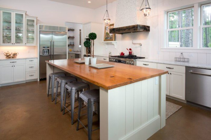 lighhouse kitchen 2