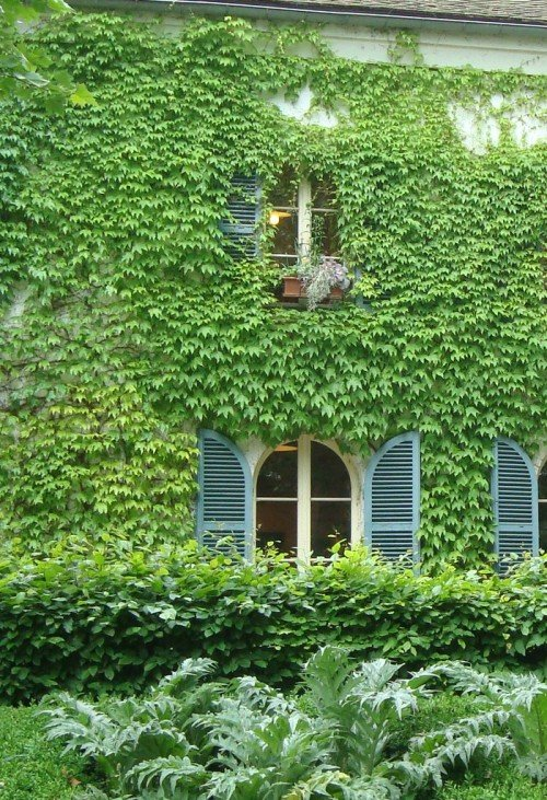 paris amazing gardens