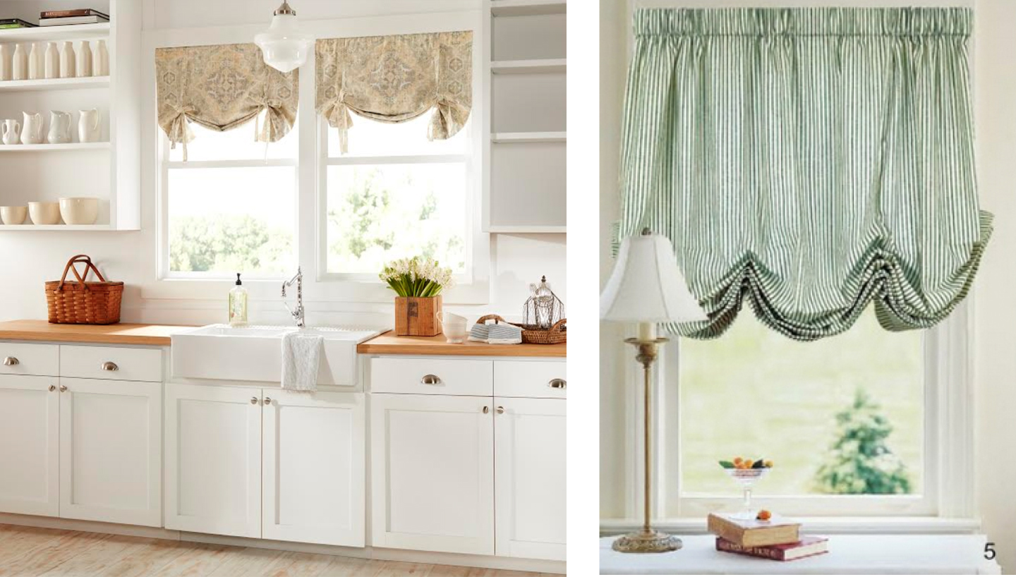 simple curtain curtains a valance shades tutorial balloon how for to beloved living room make pleats roma with exquisite