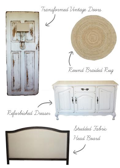 How To Decorate A Small Guest Bedroom