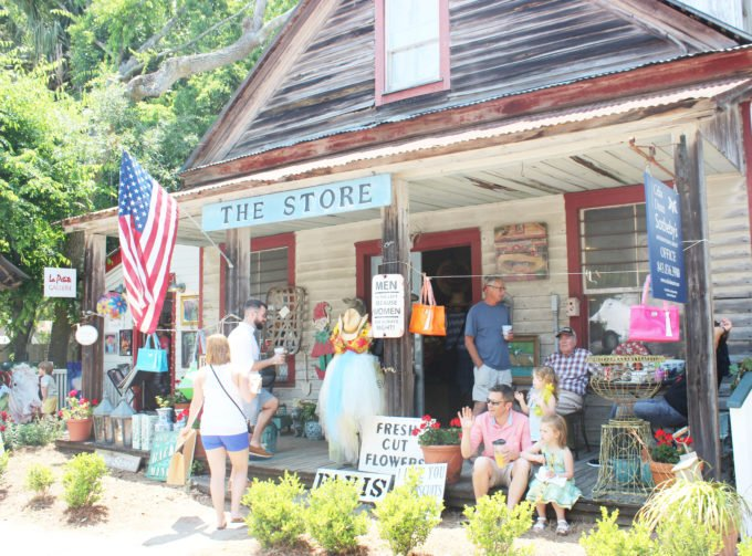 10 Things To Do In Coastal Bluffton South Carolina