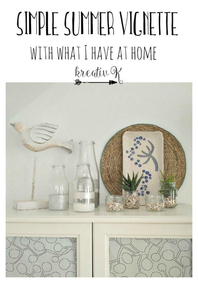 Simple-Summer-Vignette-with-what-you-have-at-home-kreativk.net_-2