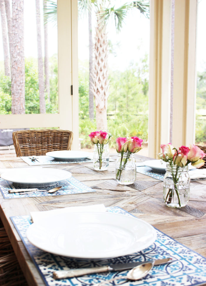 5 Easy Ideas To Throw A last Minute 4th of July Dinner Party