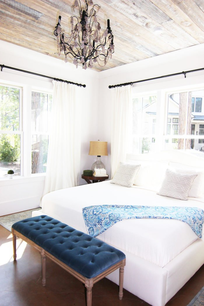Luxury Bedding Ideas For More Restful Night
