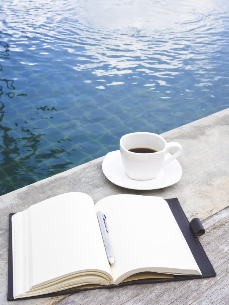 HEALTHY BLOGGER TIPS: How to balance it all