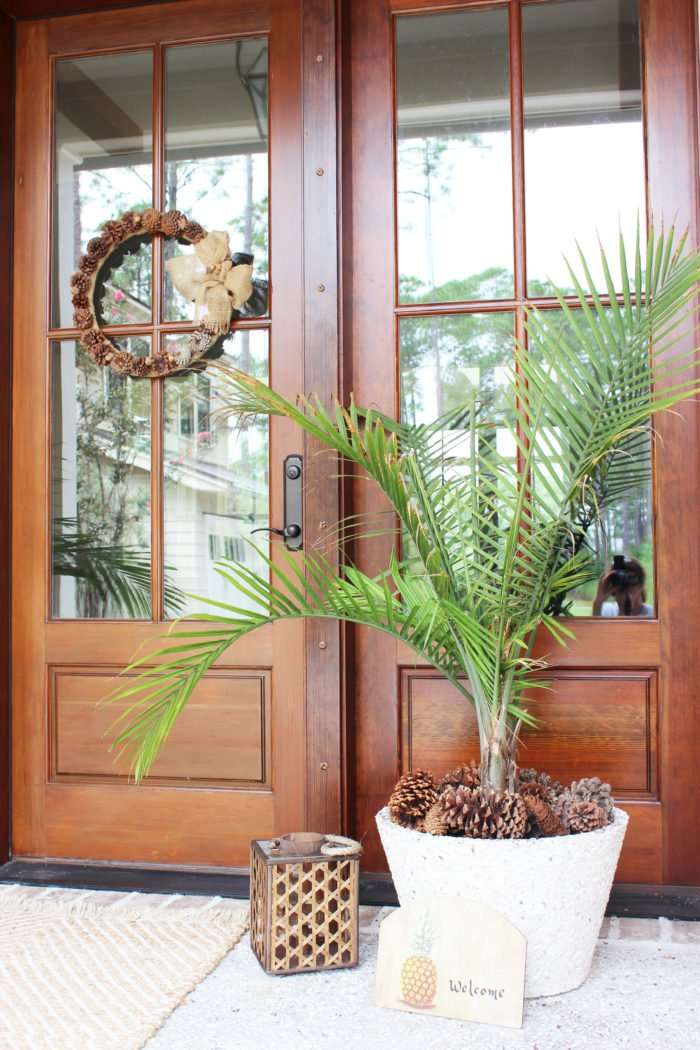 7 Simple Ideas For A Bright And Cozy Front Porch