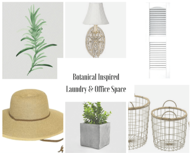 botanical-mood-board