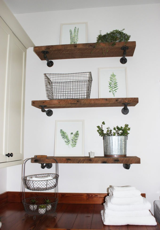 6 Ideas To Transform Your Laundry Space Into Enjoyable Space.