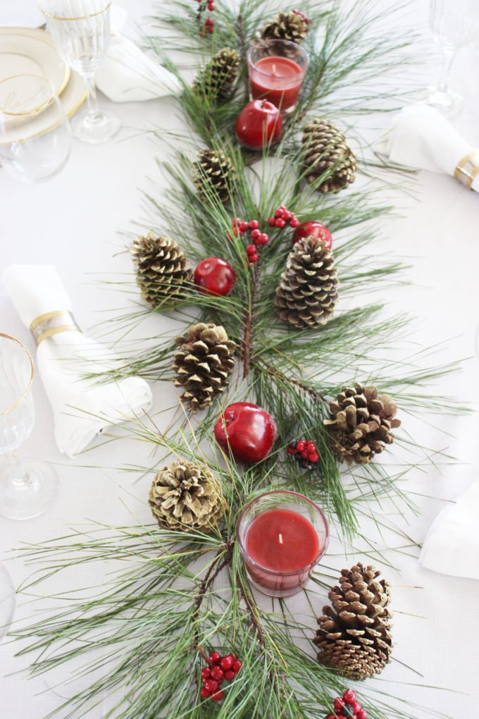 How To Create A Sweet Smelling Holiday Garland