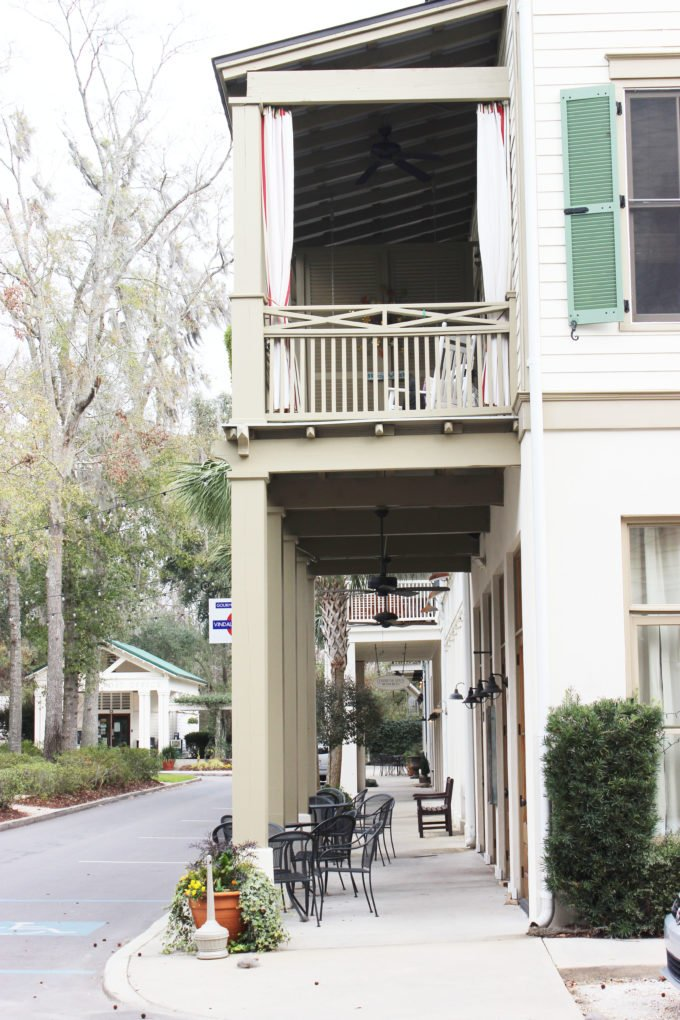 Video Tour: Charming Village of Habersham, South Carolina