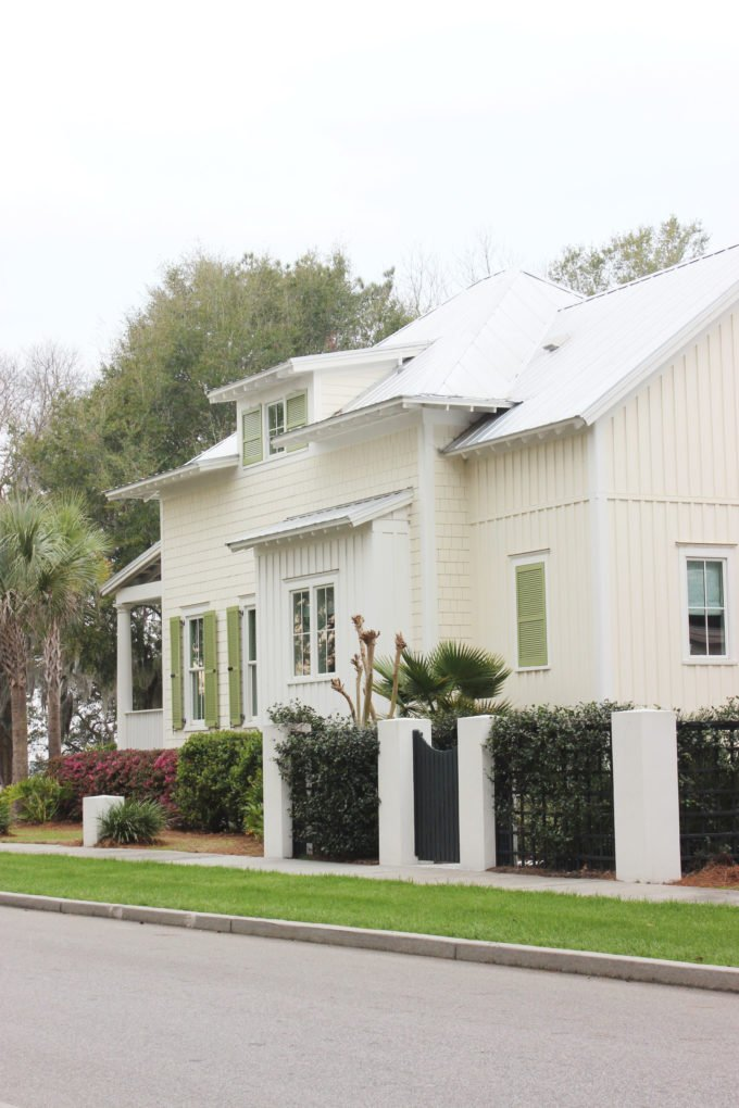 Video Tour: Charming Village of Habersham, South Carolina