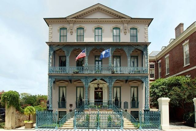 Take a tour through the city of Charleston SC andhellip
