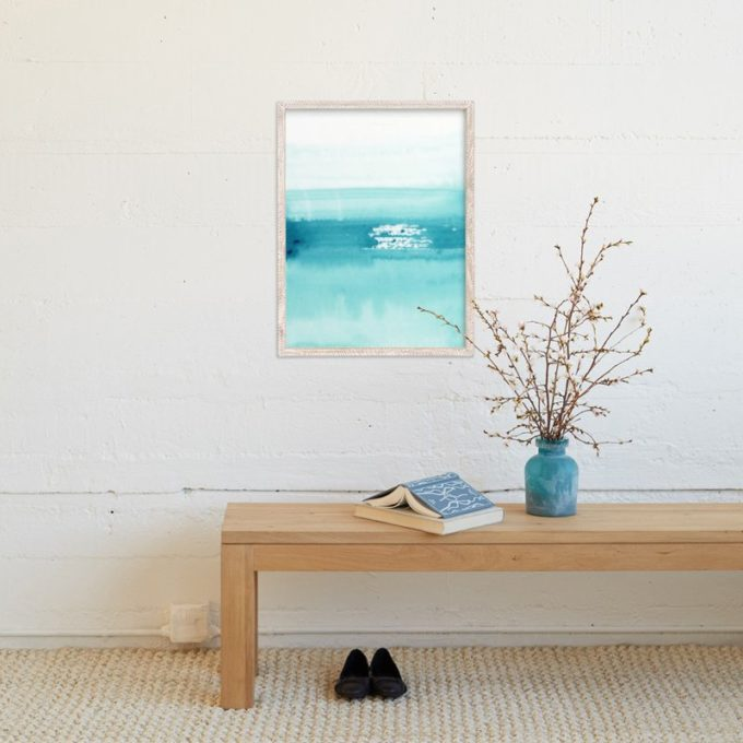 CREATE SERENITY IN YOUR SPACE
