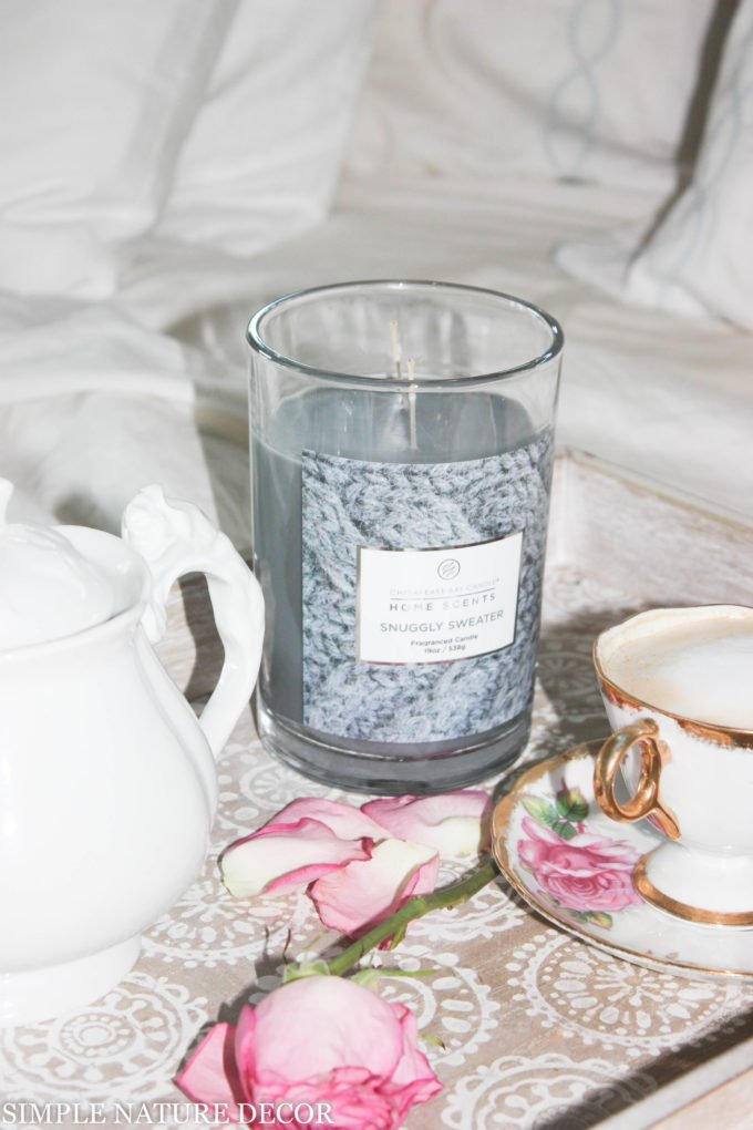 The Best Candle Scents for Any Space.