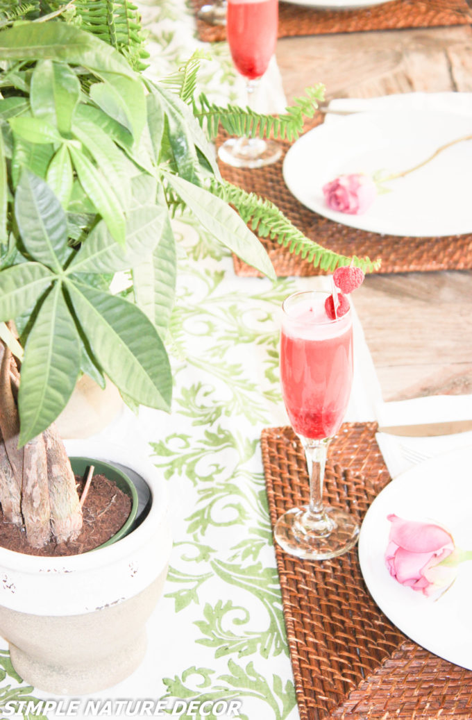 Indoor Garden Party Ideas Part - 49: If You Are Having A Mental Block Coming Up With Garden Party Decoration  Ideas Wedding Chicks Has Some Really Fun Garden Parties Ideas.