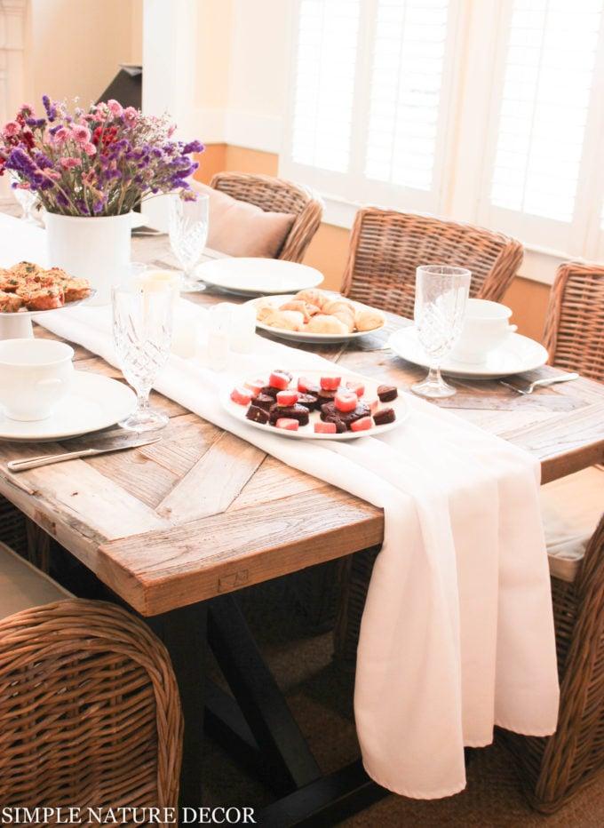 3 super easy valentine s day brunch menu ideas