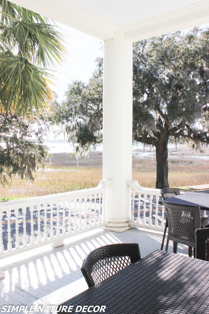 10 Romantic Things To do In Historic Beaufort SC