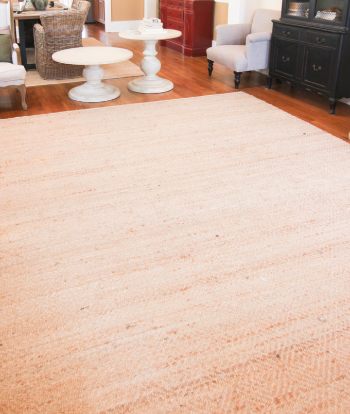 Eco Stay Rug Pad: HOW TO CHOOSE AN ECO FRIENDLY RUG