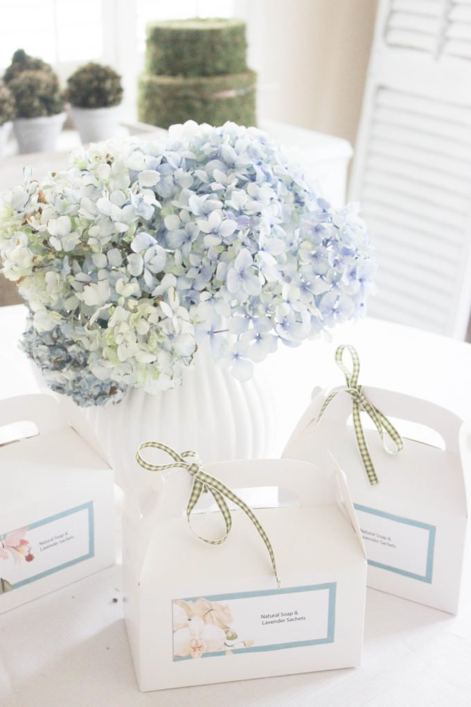 How To Make Your Own Gift Boxes and Tags Using Printables