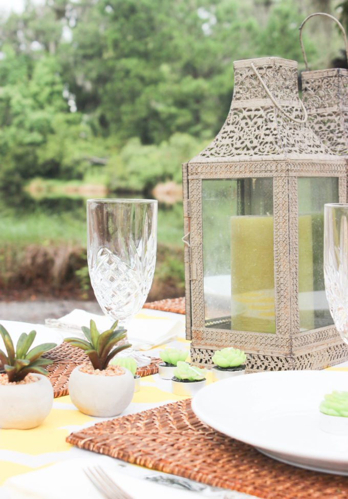 Cute Picnic Ideas With a Southern Charm That you Will Love