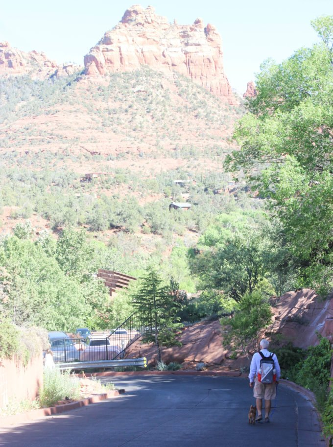 10 Fun Things To Do In Sedona Arizonia