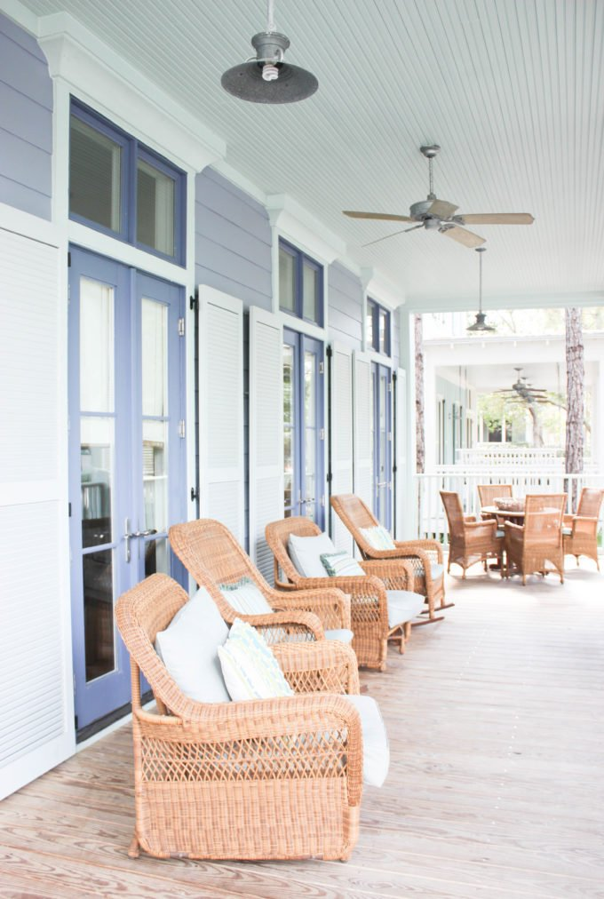10 Rustic Beach Decor Ideas Inspired by Dreamy Beach Home