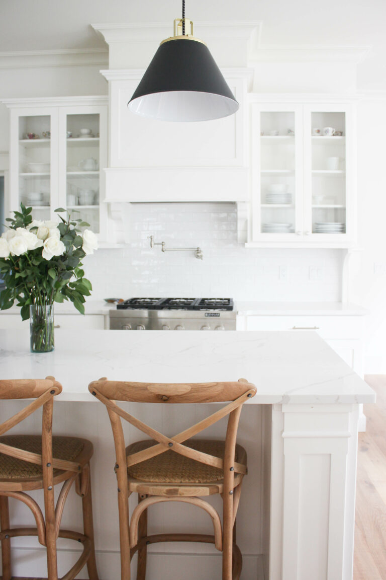 How To  Pick The Perfect Lighting For Your Kitchen