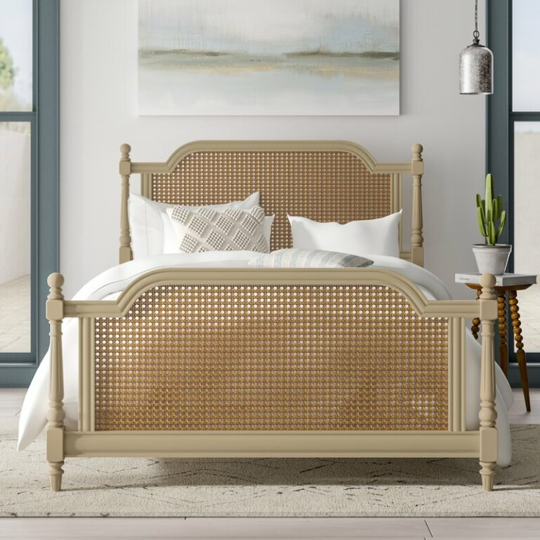 10 Ways To Add Luxury To Your Bedroom