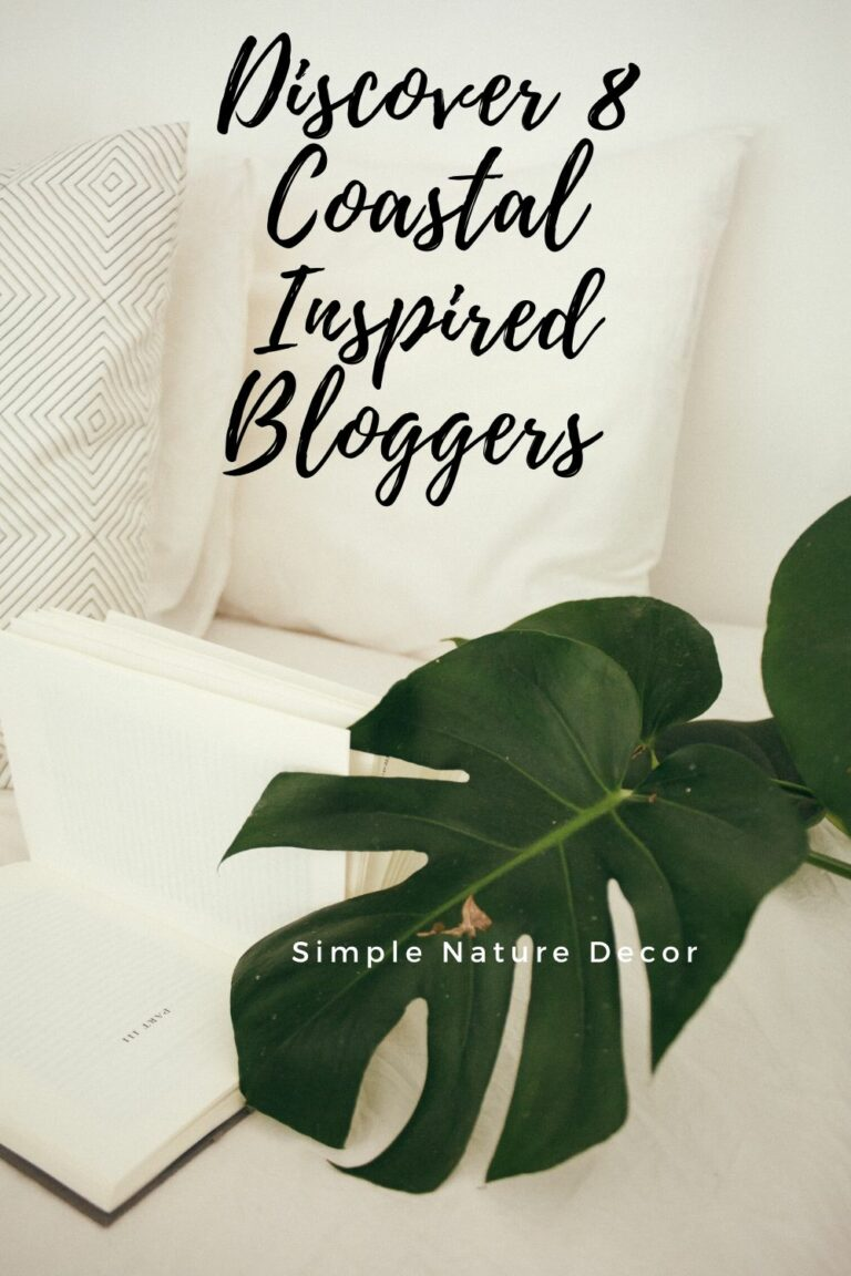 Discover 8 Coastal Inspired Bloggers Share Their Favorite Posts
