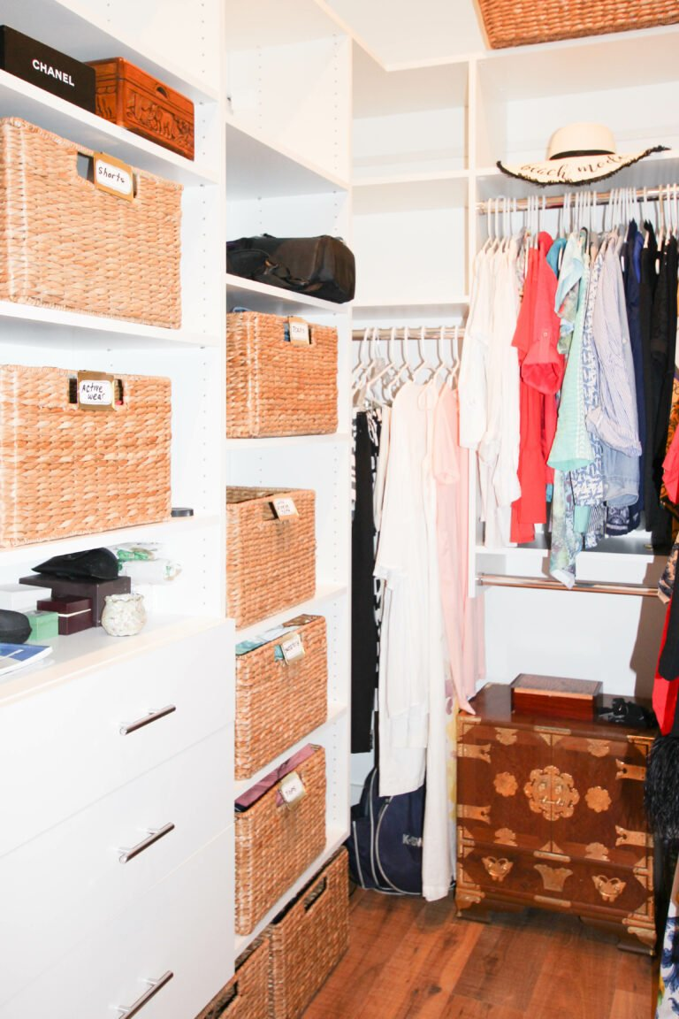 How To Design His and Hers Walk In Closet