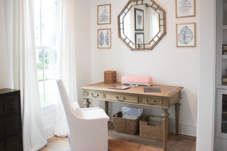 How To Organize Your Home Office With the KonMari Method
