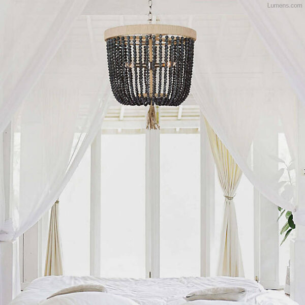 bedroom chandelier:12 Lighting Ideas That Will Transform Hour Home