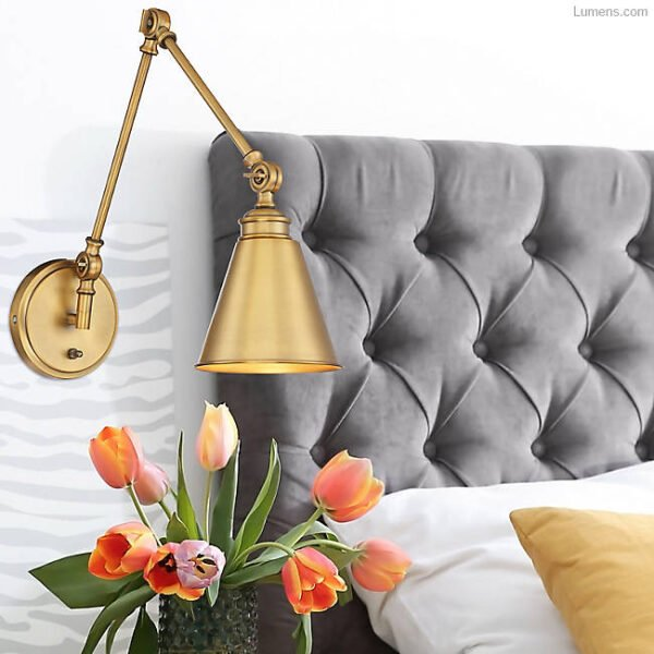 bedroom lights:12 Lighting Ideas That Will Transform Hour Home