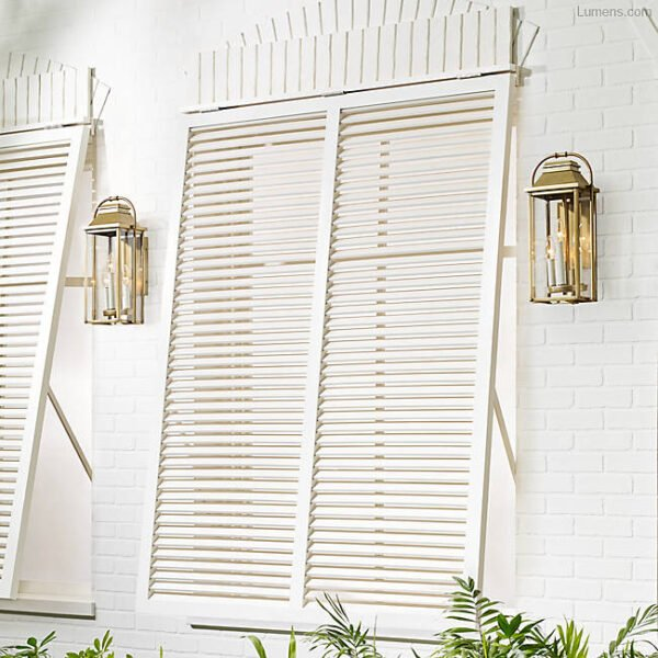 outdoor lights:12 Lighting Ideas That Will Transform Hour Home