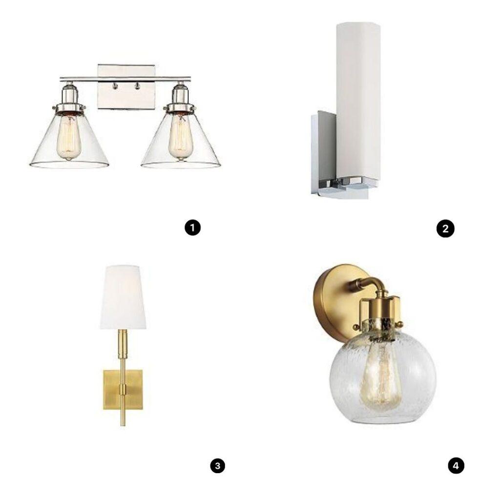 bathroom vanities: home decor design ideas