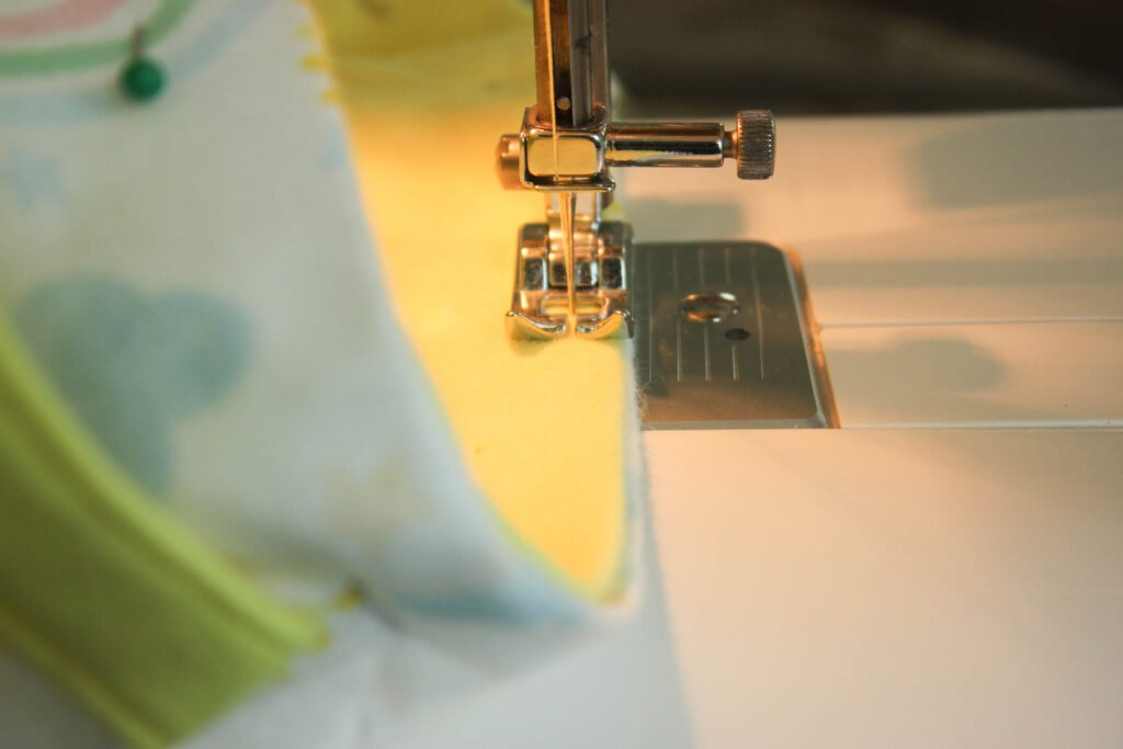 sewing fabric gift baskets