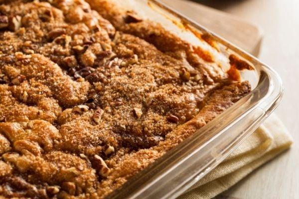 sour cream Cinnamon Coffee Cake recipe