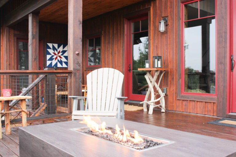 15 Mountain Home Decorating Ideas You Will Love